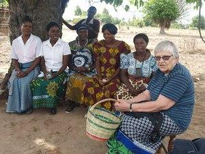 Group Meeting in Iramba