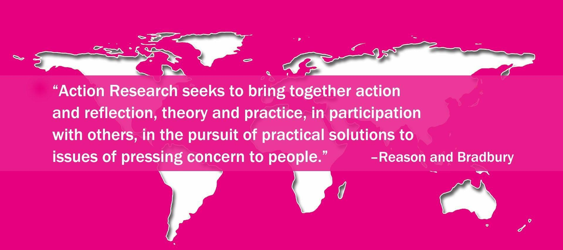 Action Research Plus