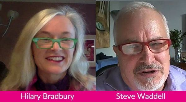 Action Research Healthcare in Sweden - Hilary Bradbury
