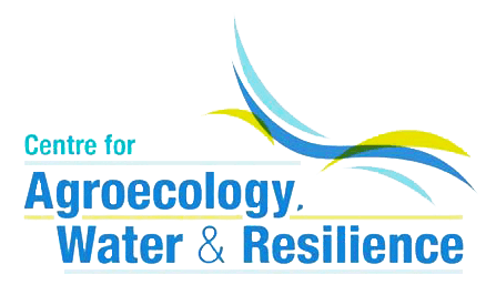 Agroecology Water & Reslience