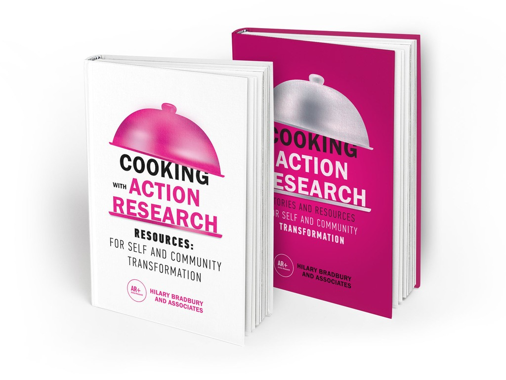 Action Research Books