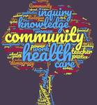 Figure 1 Word cloud formed from key words from 128 ARJ articles