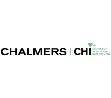Centre for Healthcare Improvement (CHI) Chalmers Institute of Technology
