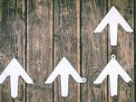Choicepoints for quality are arrows toward better work
